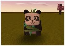 迷你世界野生熊猫怎么样 迷你世界野生熊猫介绍