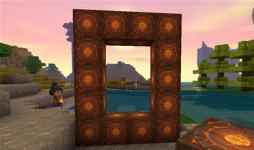 迷你世界地狱门怎么做 地狱门制作方法