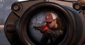 绝地求生全军出击怎么瞄准射击 瞄准射击技巧