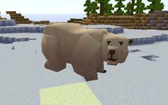 迷你世界冰熊装备是什么 迷你世界冰熊装备介绍