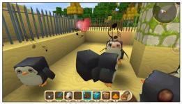 迷你世界企鹅怎么驯服 迷你世界企鹅驯服方法