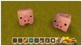 迷你世界猪怎么驯服 迷你世界猪驯服方法