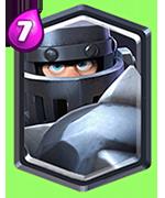皇室战争超级骑士详细升级数据 皇室战争超级骑士图鉴