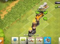 部落冲突城墙指环怎么使用 部落冲突城墙指环消耗详解