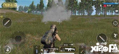情趣刺激介绍打法烟雾弹求生绝地弹战场详解怎么烟雾八角用椅图片