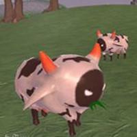 创造与魔法奶牛怎么生产|创造与魔法奶牛怎么样 创造与魔法奶牛属性图鉴