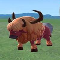创造与魔法公牛吃什么|创造与魔法公牛怎么样 创造与魔法公牛属性图鉴