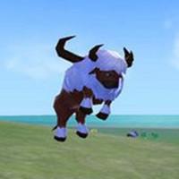 [创造与魔法大角牛位置]创造与魔法大角牛怎么样 创造与魔法大角牛属性图鉴