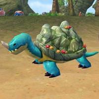 创造与魔法岩浆海龟饲料|创造与魔法海龟怎么样 创造与魔法海龟属性图鉴