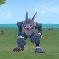 创造与魔法暴力兔王位置|创造与魔法暴力兔王怎么样 创造与魔法暴力兔王属性图鉴
