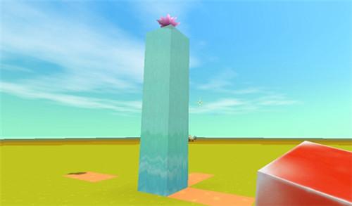 迷你世界液体柱子怎么做 迷你世界液体柱子制作教学