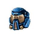 PASGT头盔