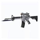 钛金M4A1