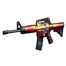 红鹰M4A1