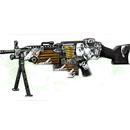 M249幽魂