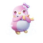 QQ飛車手游企鵝囡囡介紹 寵物企鵝囡囡怎么樣