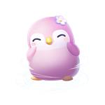 QQ飞车手游企鹅囡囡介绍 宠物企鹅囡囡怎么样