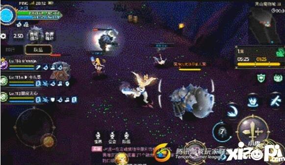 龙之谷手游无限幻镜怎么玩 无限幻镜玩法技巧