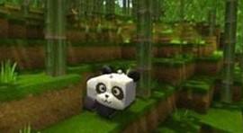 迷你世界熊猫怎么生宝宝 迷你世界熊猫生宝宝方法