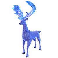 创造与魔法精灵鹿怎么样 创造与魔法精灵鹿属性图鉴