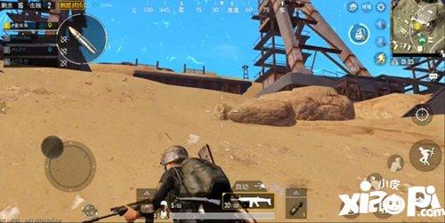 绝地求生刺激战场大矿山攻略 沙漠大矿山玩法解析
