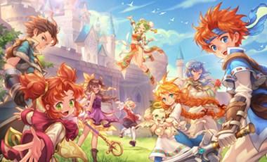 魔力宝贝手机版静态电影公布 致一亿回合玩家的初恋