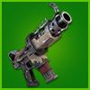 堡垒之夜手游精良战术冲锋枪属性图鉴 精良战术冲锋枪怎么样