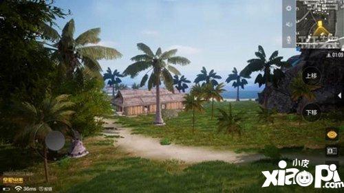 绝地求生全军出击萨诺丛林抢先看 新地图曝光