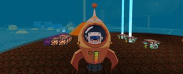 迷你世界火箭怎么用 迷你世界火箭使用方法