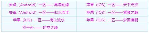 梦幻西游手游7月18日维护公告 狩猎狂欢正式开启