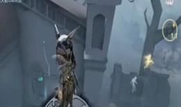 第五人格祭司视频 祭司观光电梯已完成