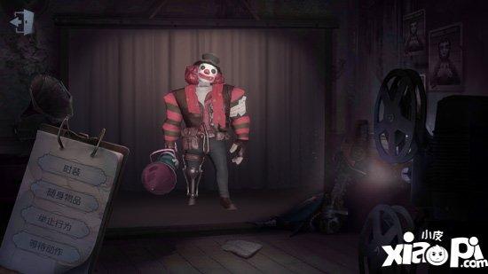 第五人格小丑推演故事大全 小丑推演故事一览