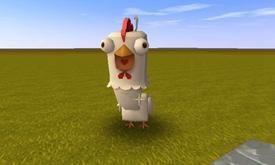 迷你世界惨叫鸡在哪 迷你世界惨叫鸡介绍