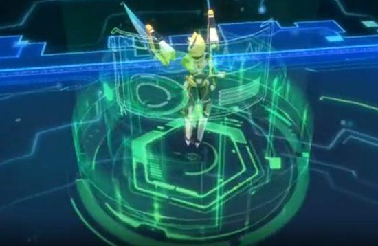奥拉星手游终结兔实战视频 挑战圣光之子伊修