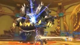 万王之王3d霜月圣堂副本玩法视频 打法技巧分享