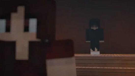 我的世界方块学园方块侦探社第30集 话剧社惊魂夜下
