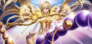 圣斗士星矢手游沙加特典召唤即将开启 最接近神的男人降临