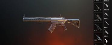 绝地求生刺激战场MK47跟M16谁更好用 MK47跟M16对比分析