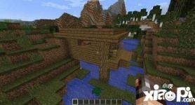 我的世界沼泽小屋在哪里