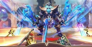 万王之王3D12月27日更新公告 元旦福利活动来袭
