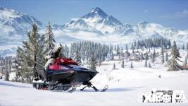 绝地求生刺激战场雪地地图物资丰富地点