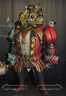 第五人格小丑小丑皇时装图鉴