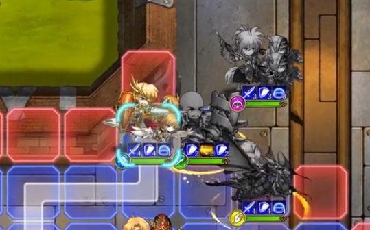 梦幻模拟战手游露娜的战术进阶班 战略大师阵容搭配