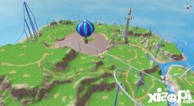 创造与魔法神秘小岛曝光 新版本前瞻