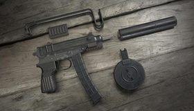 绝地求生刺激战场蝎式手枪视频 蝎式手枪试玩演示