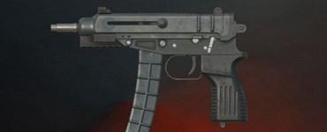 绝地求生刺激战场蝎式手枪跟P18C对比分析