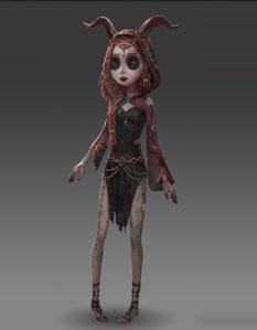 第五人格克制梦之女巫求生者推荐