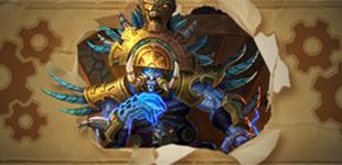 《炉石传说》魔兽争霸III卡背怎么样 魔兽争霸III卡背外观一览