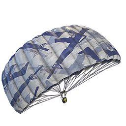 绝地求生刺激战场天际突击降落伞怎么获得