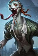 第五人格蜥蜴人卢基诺迪鲁西属性图鉴